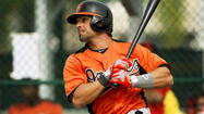 Believe it or not, Brian Roberts healthy and playing well for O's this spring