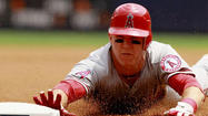 <b>Mike Trout</b> got a $20,000 pay raise from the Angels, and I know I'm supposed to feel something.