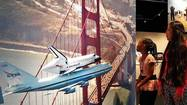 More than 1 million people have visited the California Science Center since space shuttle Endeavour made its debut just over four months ago, far surpassing officials' expectations for the Exposition Park museum.