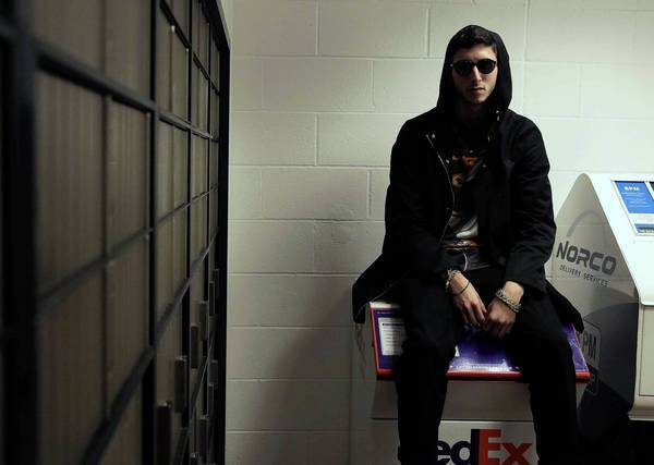 Shlohmo will appear at this year's SXSW.