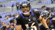 David Reed, Ravens agree to two-year contract, sources say