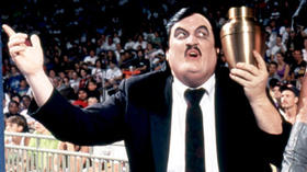 Handling of Paul Bearer's death on WWE Raw both classy and expected