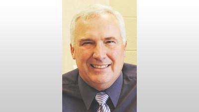 Superintendent Peter Moss