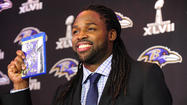 Baltimore Ravens' DVD premiere [Pictures]