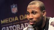 Anquan Boldin was always the ultimate pro for the Ravens