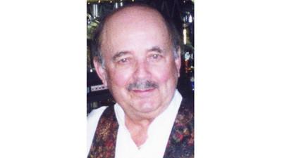 Thomas V. Ulrich