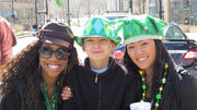 View From The Street: Share Your St. Patrick's Day Parade Photos