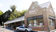 Graul's may be losing perceived front-runner status to be Rotunda's grocer