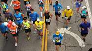 USC doctors offer advice for L.A. Marathon runners