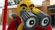 Legoland Florida will share details of another expansion next Tuesday at the theme park, a Legoland official said today.