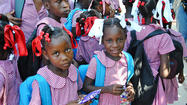 Haiti is one of the poorest countries in the world. In 2010, about 88% of their rural population was at poverty level after a 7.0 magnitude earthquake struck. Hundreds of thousands were killed and, as a result of the tragedy, people from all over the world responded with help including South Windsor resident Dr. Saud Anwar.