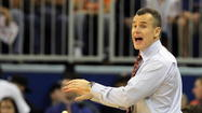 Gators coach Billy Donovan has been named SEC Coach of the Year and six players were honored Tuesday when the conference announced postseason awards.