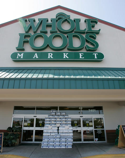 Contrataciones en Whole Foods del sur de Florida.
