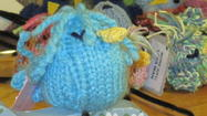 The Glen Ellyn Children's Resource Center (GECRC) will benefit from the sale of 1,000 hand knit birds. Birds will be available at String Theory Yarn Company in Glen Ellyn starting March 26 while supplies last. Birds are $10 each. The entire amount will be donated to Glen Ellyn Children's Resource Center.