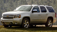 <strong>How green is it?</strong> The 2013 Chevrolet Tahoe Hybrid is pretty green for a vehicle that can seat 8. We like the 20+ mpg in both city and highway driving, and we'd like to point out that the hybrid model beats the gasoline by 4 mpg in combined driving.