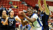 Another week, another post-season honor for Dillard's <strong>Kayla Wright</strong>.