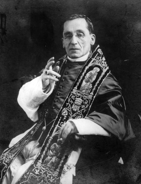 "The papacy of Benedict XV was largely overshadowed by World War I and its sociopolitical consequences in Europe, according to <a href=""http://www.history.com/this-day-in-history/pope-benedict-xv-named-to-papacy"">History.com</a>. He declared the neutrality of the Church and attempted to mediate peace in 1916 and 1917.  After both sides rejected his initiatives, Benedict XV focused on efforts to lessen the impacts of the war, such as attending to prisoners of war and delivering food to needy populations in Europe. Pope Benedict XVI has described Benedict XV as being a ""prophet of peace."""