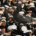 Navy midshipman