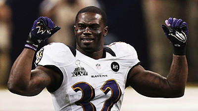 James Ihedigbo returning to Ravens on one-year deal