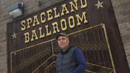 <strong>The Spaceland Ballroom Grand Opening</strong>
