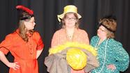 Drama Group Presents 'A Chicago Fairy Tale'