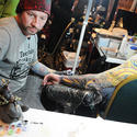 Baltimore Tattoo Arts Convention