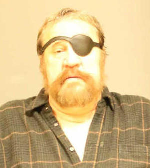 Timothy Moynihan was charged with second-degree breach of peace and second-degree threatening after he made a threat to a snow plow driver.