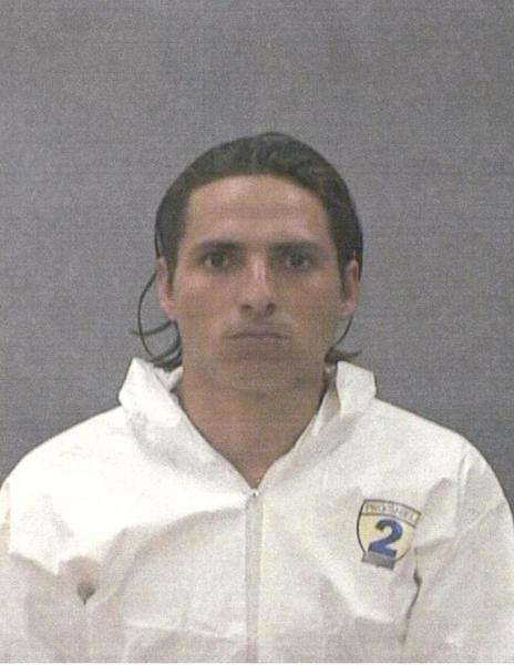 Policarpio Espinoza Perez