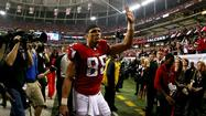 Tony Gonzalez has enjoyed a great NFL career, with his 1,242 receptions ranking No. 1 all time for tight ends and second-best in league history.