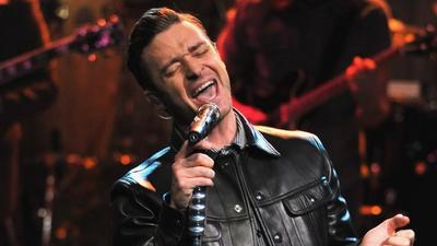 David Bowie, Justin Timberlake are stars of pop music's spring