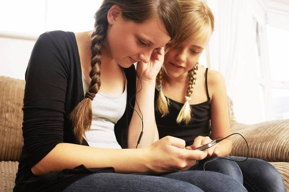 Should you control the music your pre-teen listens to?