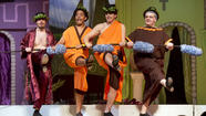 Pictures: Liberty's A Funny Thing Happened on the Way to the Forum