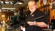 Tinley shop sees surge in gun sales
