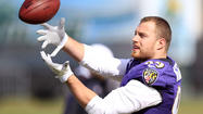 Ravens lose free agent Paul Kruger to Cleveland Browns