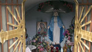 Pictures: St. Anne Shrine in Lower Nazareth