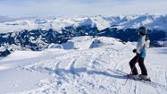 AROSA, Switzerland - When on the road with small children, parents have the formidable task of leading them to experiences of surprise and joy that are mixed with security, balance and comfort. That is why, for our ski vacation this year, my wife and I chose to bring our toddler, Ryan, to Arosa, a winter resort in the Swiss Alps. Reached either by train or a famously twisting mountain road, Arosa has traded on its relative inaccessibility to make itself into a genteel and engaging family destination.