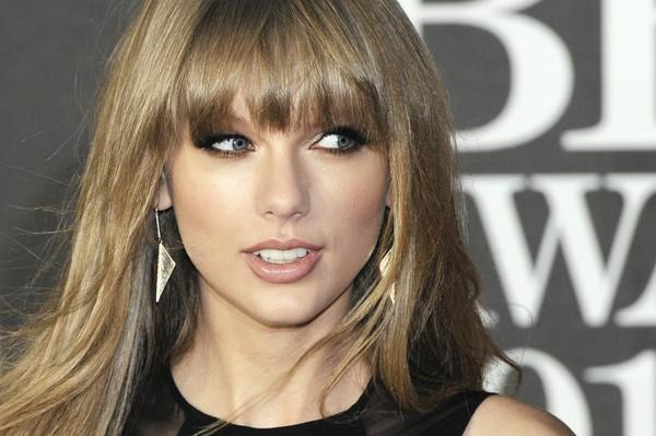 Could you care less about Taylor Swift's love life?