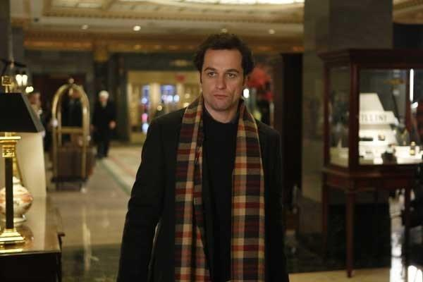 "Matthew Rhys in the '80s era espionage drama ""The Americans"" on FX"