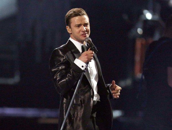 The CW is set to air a one-hour Justin Timberlake special on March 19.