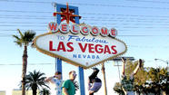 Conference tournaments take their chances in Las Vegas