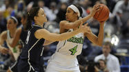 Pictures: UConn Women Vs. Notre Dame In The Big East Final