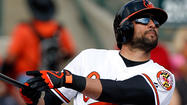 Nick Markakis has slight herniation in neck, will be out roughly two weeks