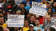 Dwight Night in City 'Booooo-tiful' another tragic Magic story of what might have been