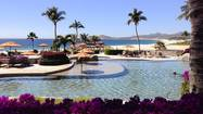 Pools and Sea of Cortez at Zoetry Casa Del Mar Los Cabos