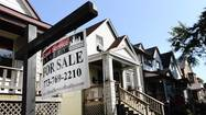 Home values in some hard-hit Chicago neighborhoods turning around