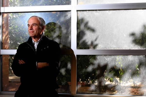 UC Riverside philosophy professor John Martin Fischer won a $5-million grant to study something that, in the end, is probably unknowable: immortality.