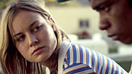 """Short Term 12,"" starring Brie Larson, won the narrative feature prize at the South By Southwest Film Conference and Festival."