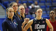 UConn Vs. Notre Dame, Big East Tournament Final