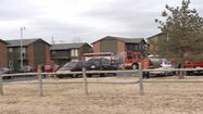 Body found months after SE Wichita apartment fire