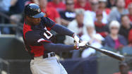 Adam Jones drives in another run in U.S. win over Puerto Rico at World Baseball Classic